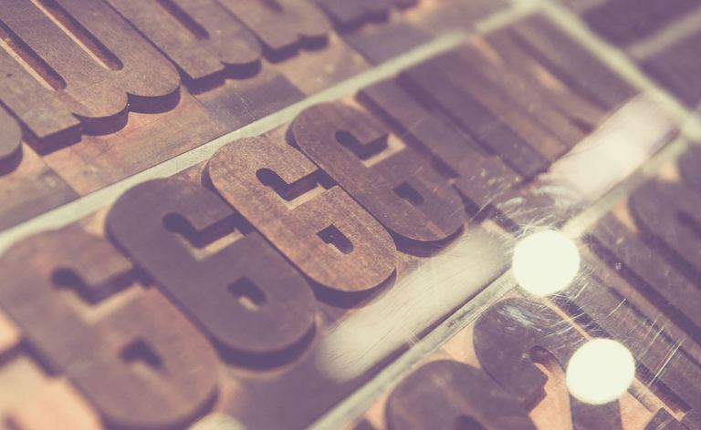 6 Quick Tips On How to Combine Fonts & Typefaces