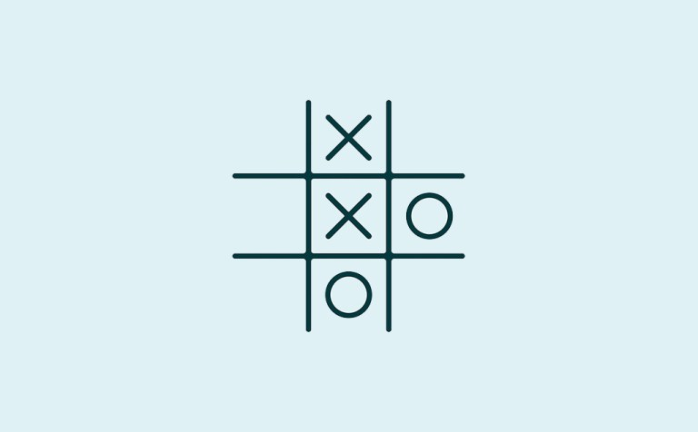 How to Build Simple Tic Tac Toe Game with React