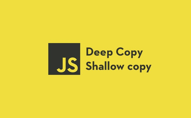 How Shallow and Deep Copy in JavaScript Work feature image