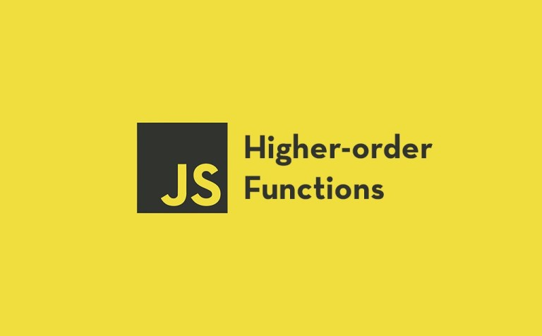 Higher-order Functions in JavaScript Made Simple feature image