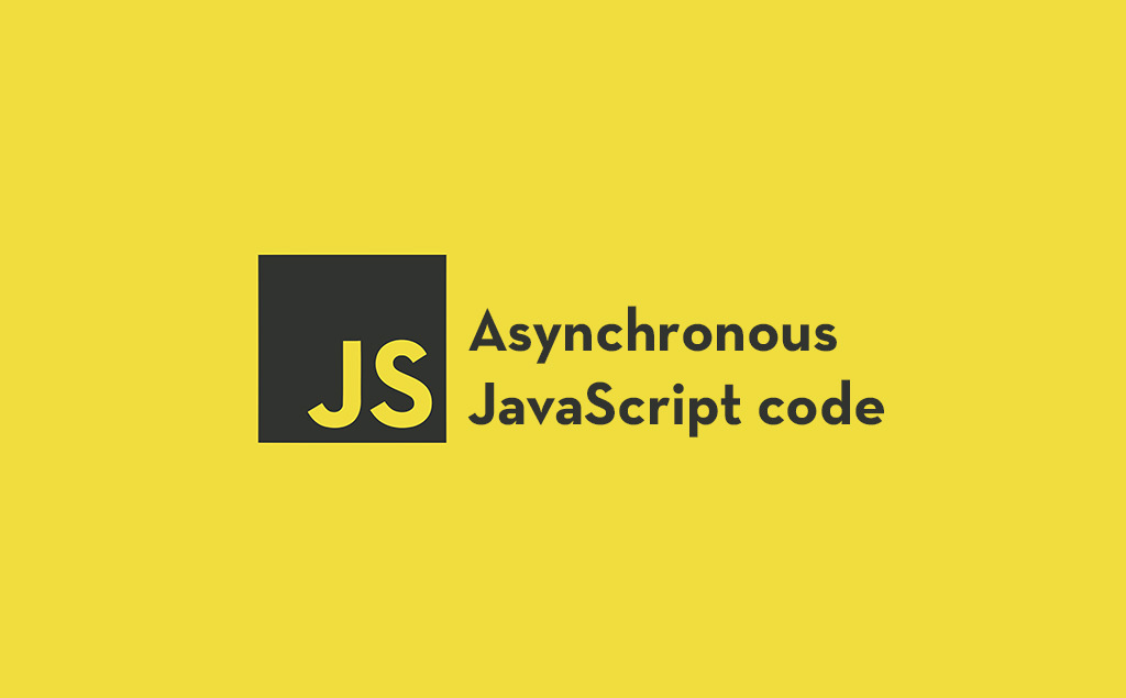 Three ways to write asynchronous JavaScript code feature image