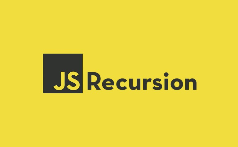 Introduction to Recursion in JavaScript: How It Works and How to Use It feature image