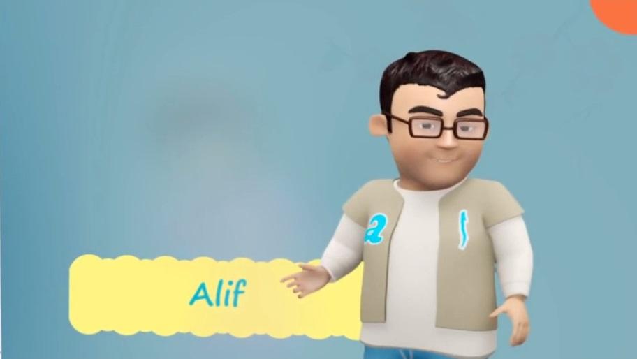 ummi-alif