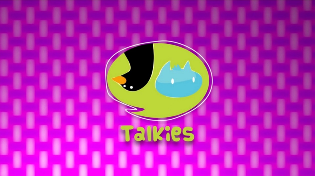 talkies-show-review