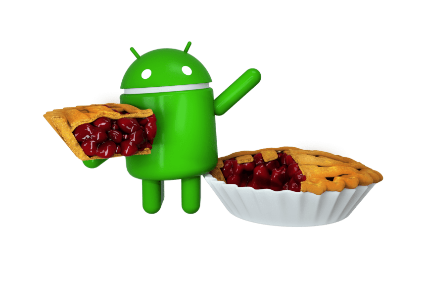 Android 9: Pie, priority notifications?