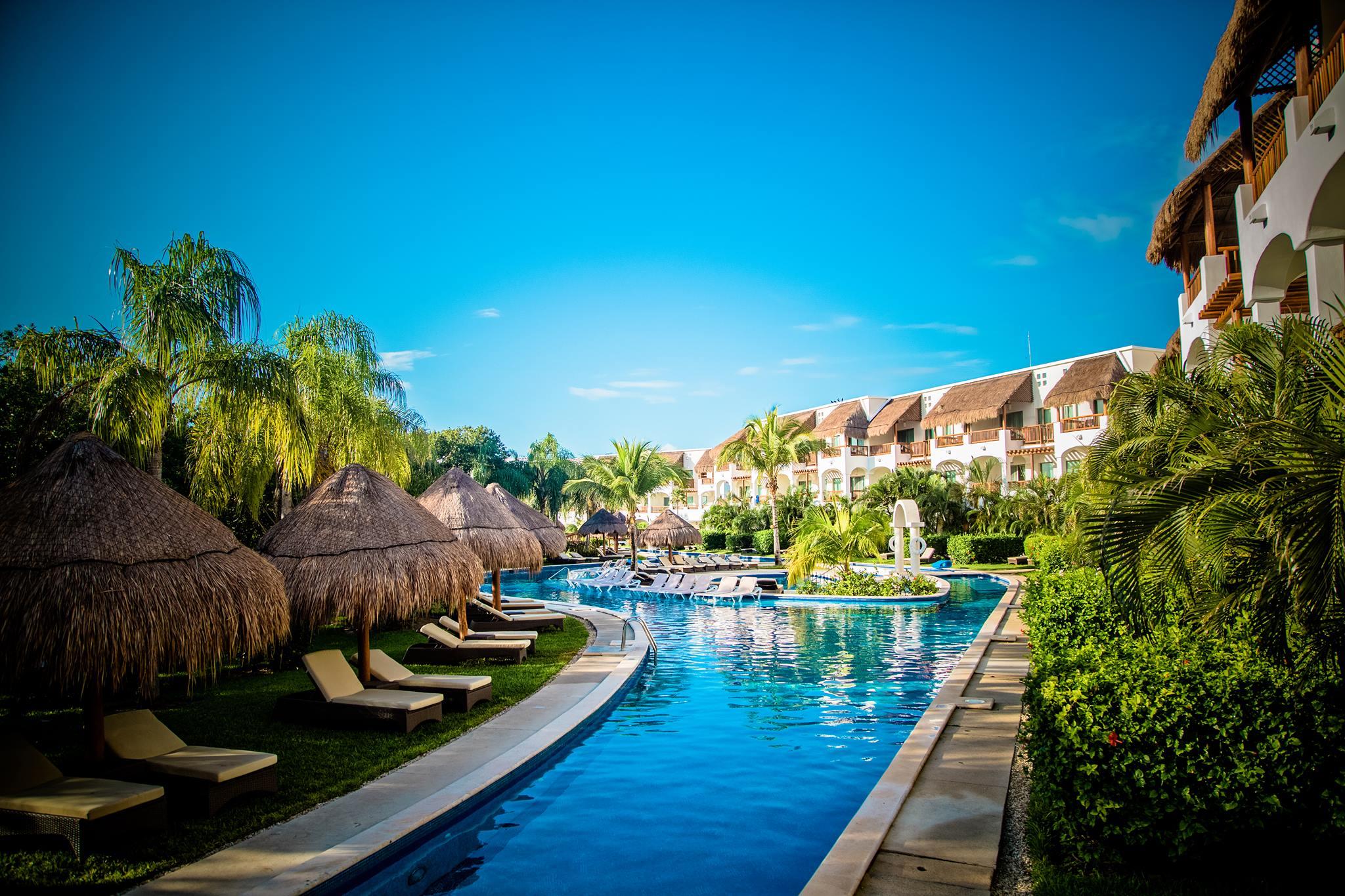 Riviera Maya Resort Sophistication At Its Finest All