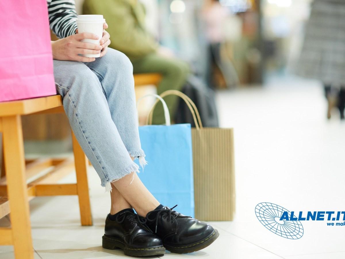 retail survelliance Allnet.Italia