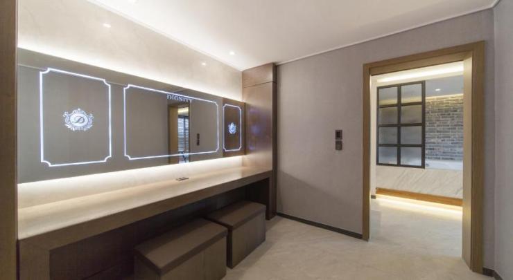 양양 가성비 호텔 양양 감성 숙소 양양 파티룸 디그니티 호텔 스위트 스파