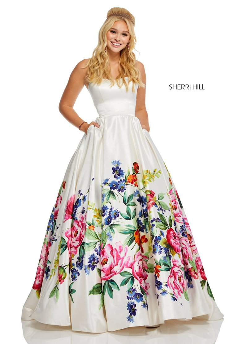 prom 2019 trends fashion style dresses sherri hill jovani all the rage virginia