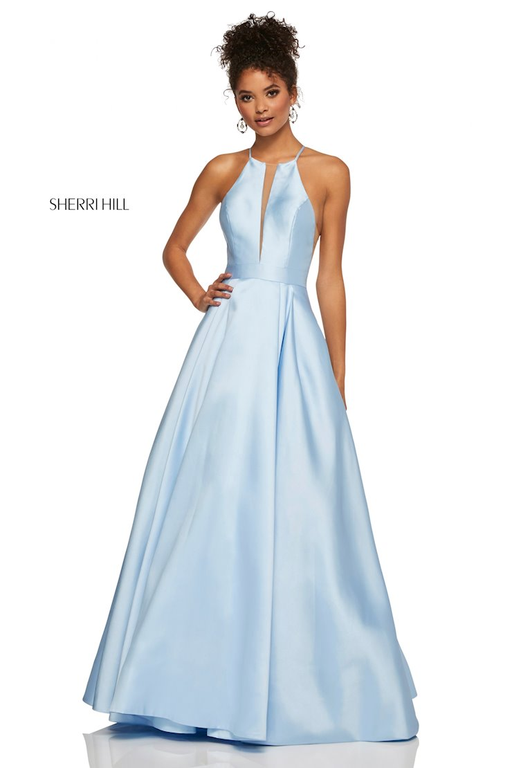 summer wedding guest dress spring 2019 all the rage virginia formal sherri hill 52583