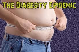 The Diabesity Epidemic