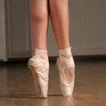Ballet Dancers are mainly affected