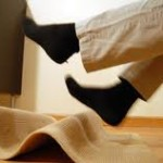 Slip and fall Causes