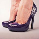 Avoid High Heels