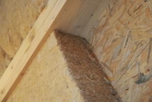 Isolant chanvre : Isoler un mur intérieur avec de la laine de chanvre
