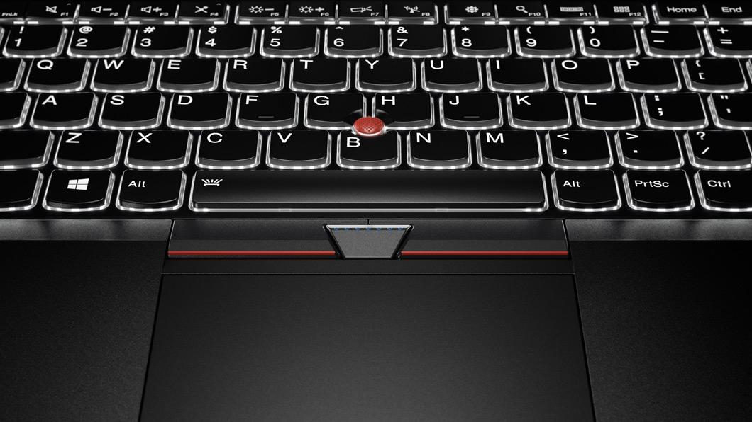 Лаптоп ThinkPad X1 Carbon