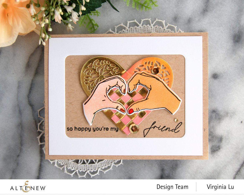 01052021-Altenew-A little Bit of Love Stamp & Die Bundle-Woven Heart Die Set-002