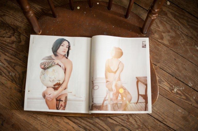 Fresh Ink Magazine