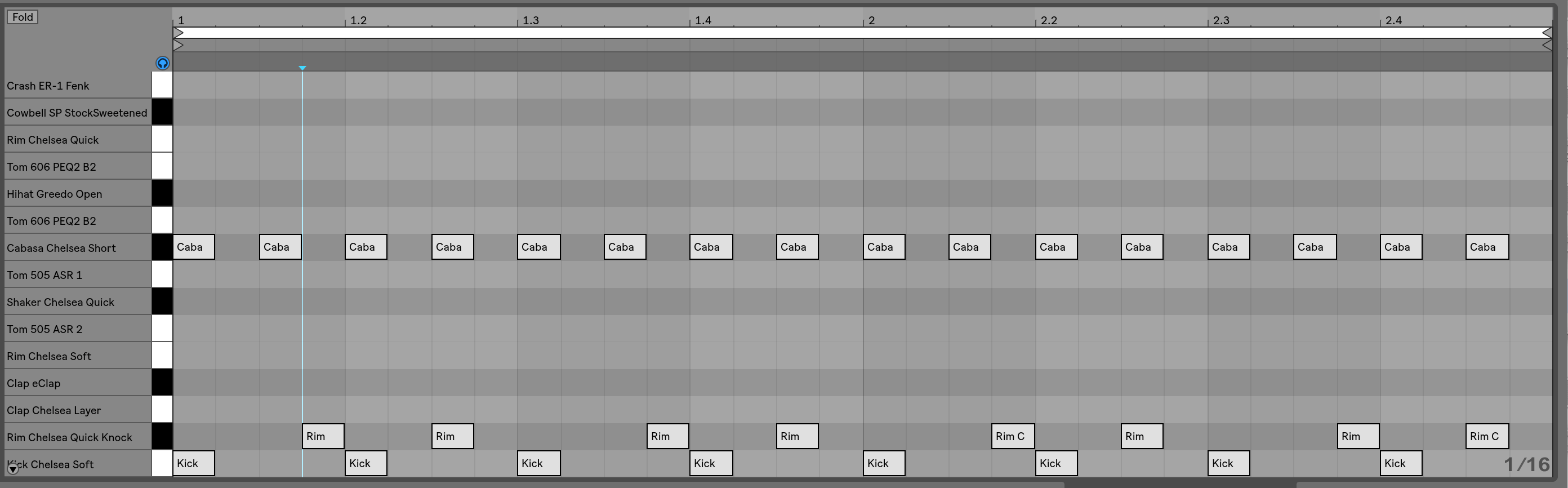 Learn how to make a Latin pop track with Ableton Live and Amadeus Code