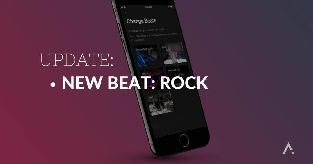 Update - Rock