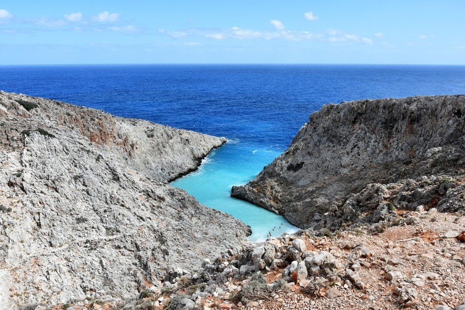 20 + 19 reasons to fall in love with Crete