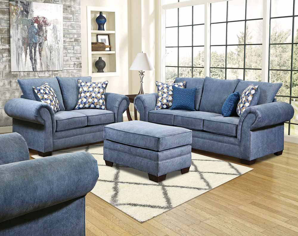 Loveseat Couch Pull Out