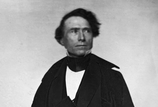 Reflecting on The White House of Franklin Pierce - Our ...