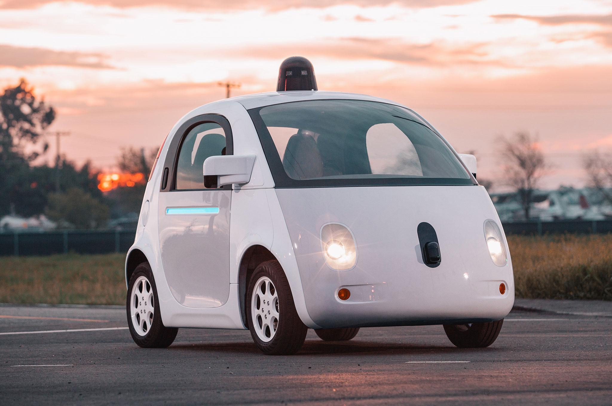 Afbeeldingsresultaten voor self driving cars