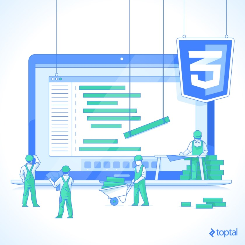 Eight Expert CSS Tips