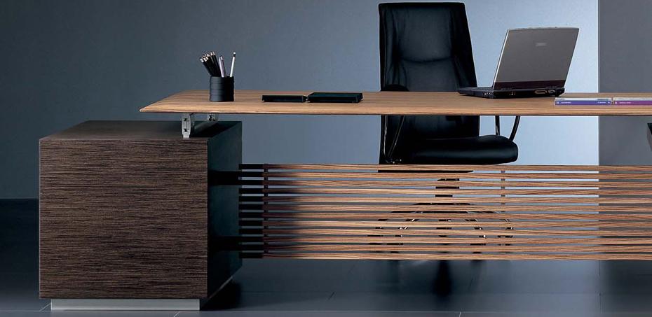 meuble bureau haut