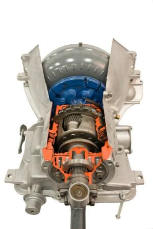 automatic transmission - do transmission fluid additives work?