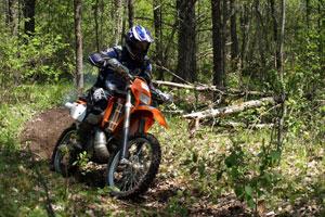 Huntersville Trail