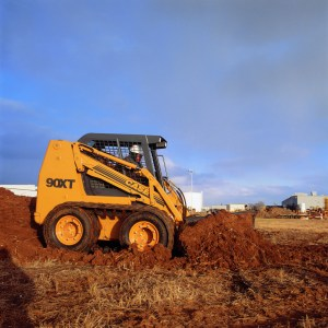 Skid Steer - Skid Steer Maintenance