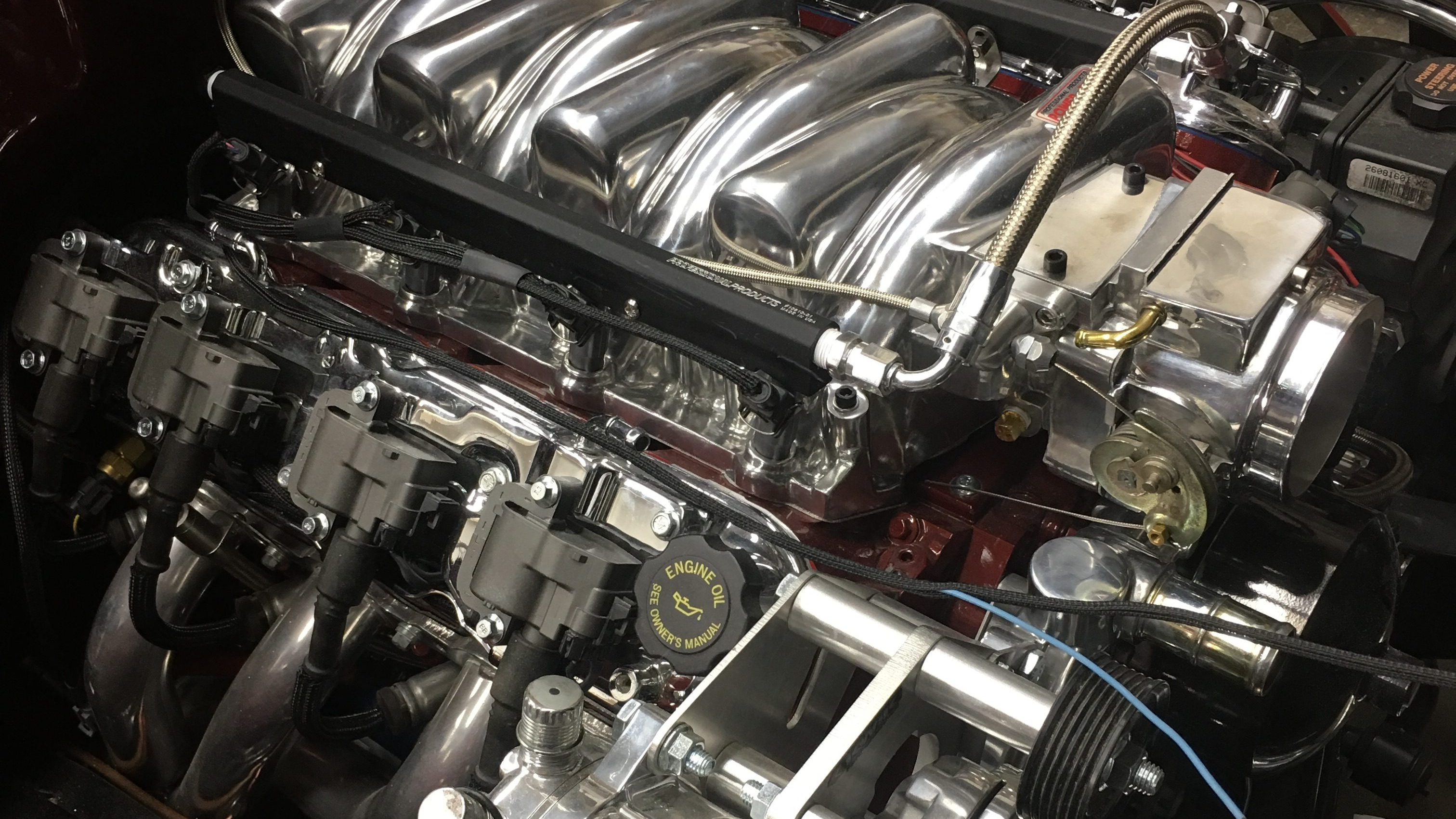 Why Does My Engine Knock? 3 Possible Explanations  – AMSOIL Blog