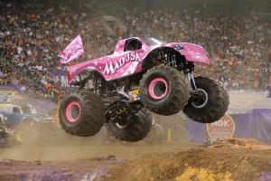 Madusa Monster Truck