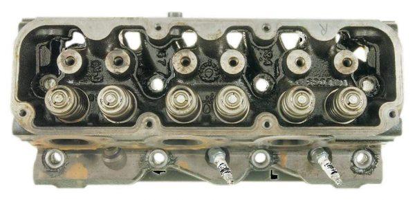 engine flush after