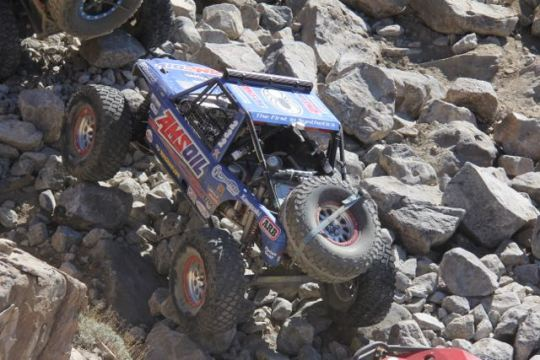brad lovell amsoil king of hammers