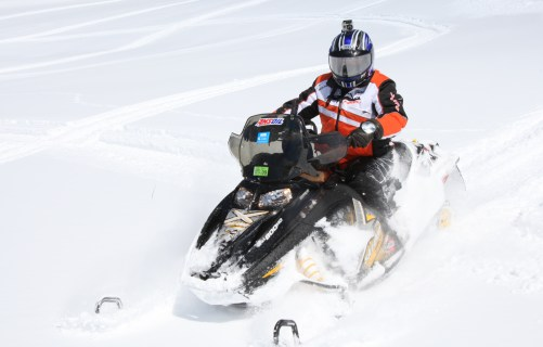 10 Snowmobile Tool Kit Must-Haves – AMSOIL Blog