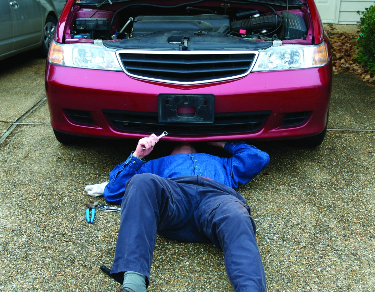 How To Dispose Of Motor Oil Amsoil Blog