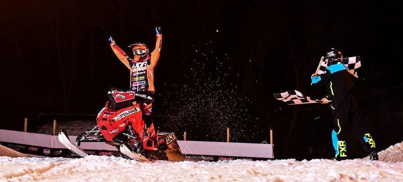 Kody Kamm win Geneva 2017