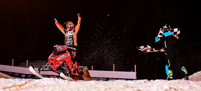 Kody Kamm wins Geneva 2017