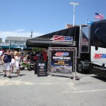 AMSOIL Booth Cruisin Ocean City