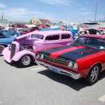 Cruisin' Ocean City 2017 Car Show