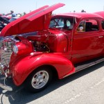Cruisin' Ocean City 2017 Car Show