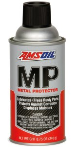 AMSOIL MP Metal Protector