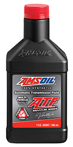 What kind of transmission fluid do I need?