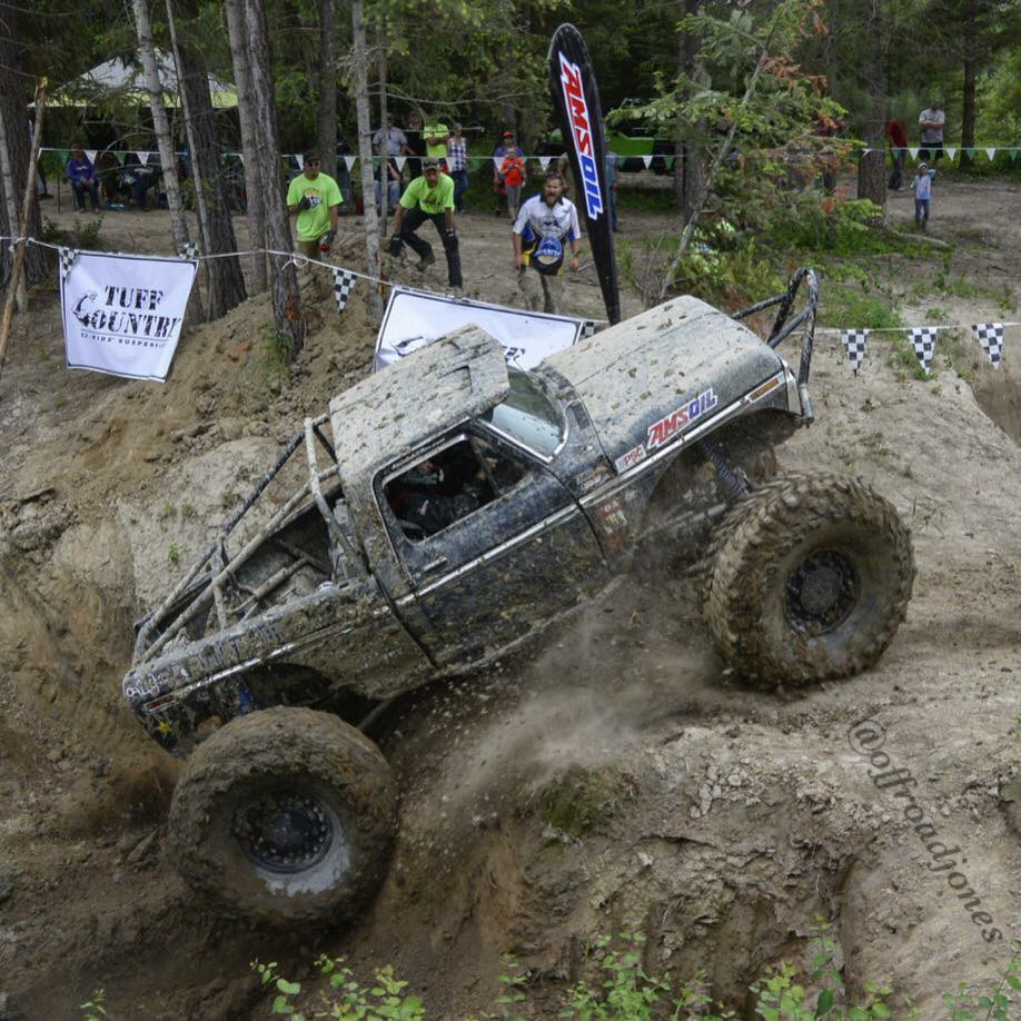 Mountain Havoc 2017 – AMSOIL Blog