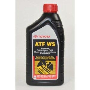 Transmission fluid-ATF