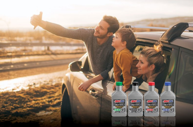 amsoil oe synthetic series line