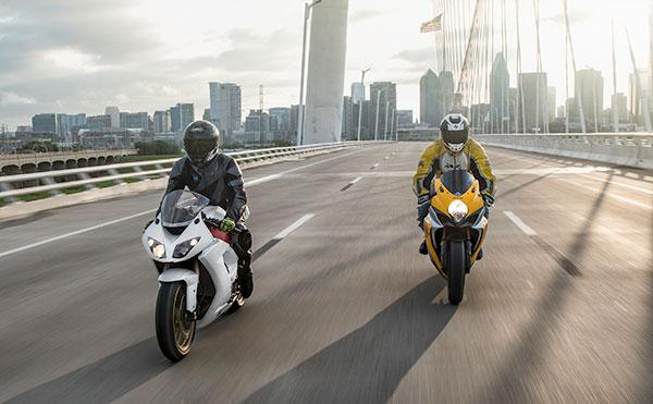 Metric motorcycles, crotch rockets